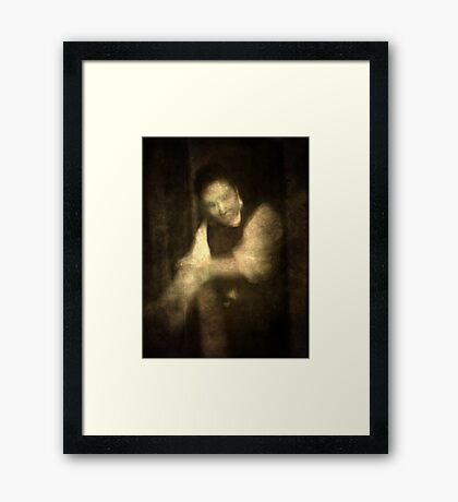 Before the Killing Framed Print