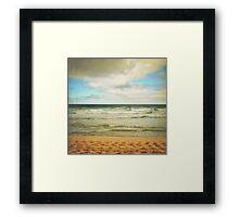 Porthminster Beach Framed Print