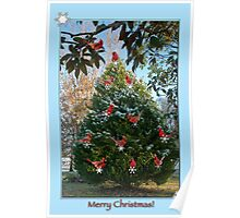 Merry Christmas to All! Poster