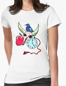 Time And Love... T-Shirt
