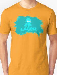 Laser Wisp (sonic colours) T-Shirt