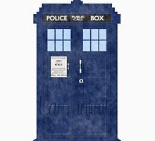 Doctor Who TARDIS - Cloudy 'I am Infinite' Unisex T-Shirt