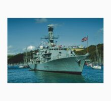 HMS Monmouth  Kids Clothes