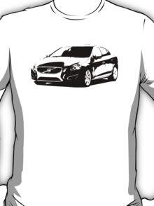 Volvo S60 2011 T-Shirt