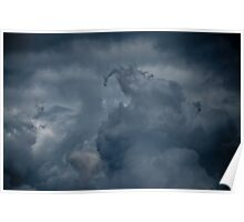 clouds 7 Poster