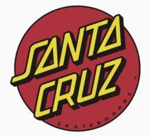 Santa Cruz by EthanRowett