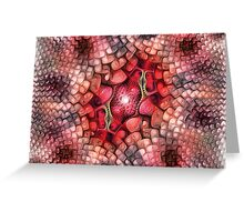 Strawberry Fields Forever Greeting Card