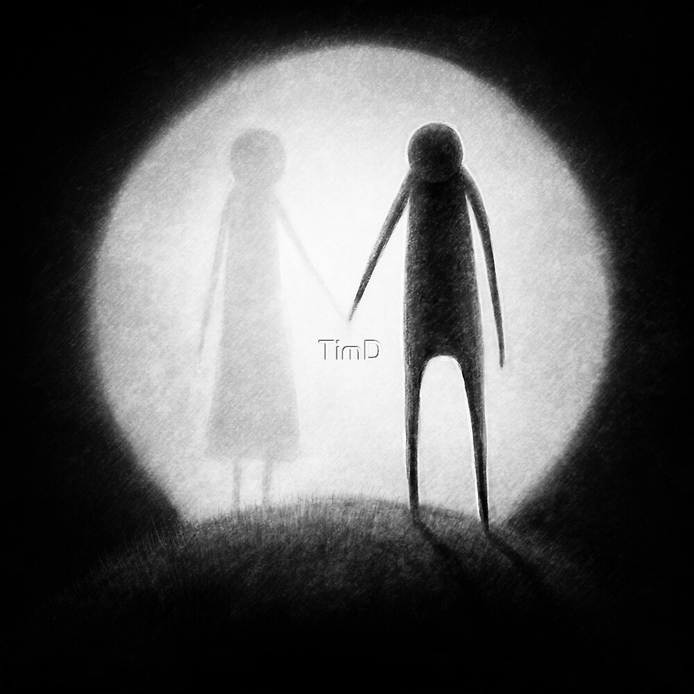 Absent by TimD