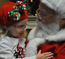 Naughty or Nice by Laura  Donnell