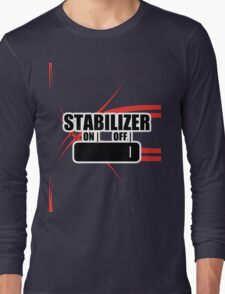 Stabilizer Long Sleeve T-Shirt