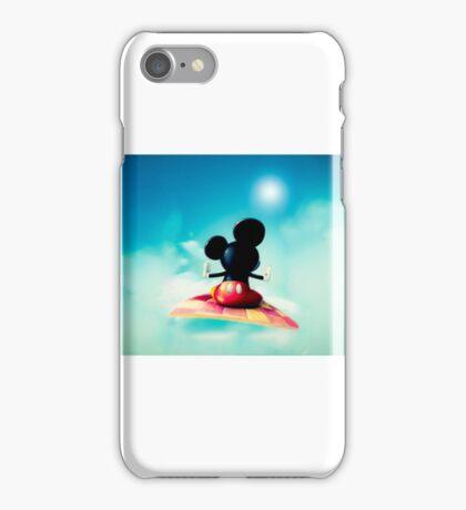 MickeyMouse (: iPhone Case/Skin