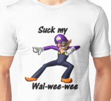 Suck My Wal-Wee-Wee Unisex T-Shirt