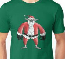 were-santa... Unisex T-Shirt