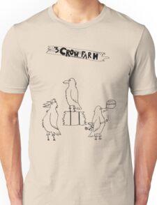 3 Crow Farm Unisex T-Shirt