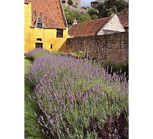 Culross Palace Photographic Print