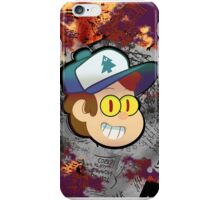Pain is Hilarious iPhone Case/Skin
