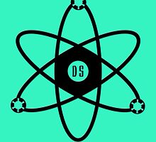 Didactic Atom by didacticspace