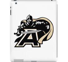 United States Military Academy Black Knights iPad Case/Skin