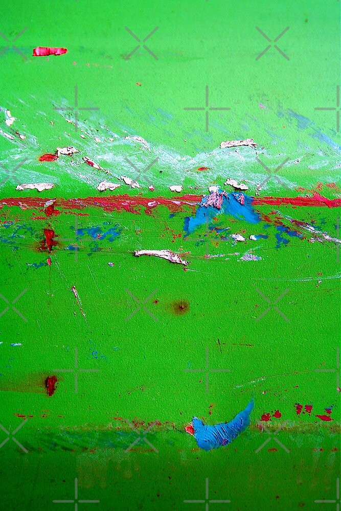 The Green, Green Grass of Home by richman