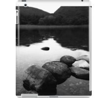 Stepping Stones iPad Case/Skin