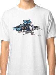 Blue Chucks Classic T-Shirt