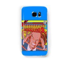 CARTOONS-X-Men: AAAAAAAAARGGGGGGH Samsung Galaxy Case/Skin