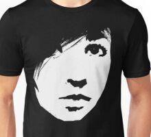 Girl #8 Unisex T-Shirt