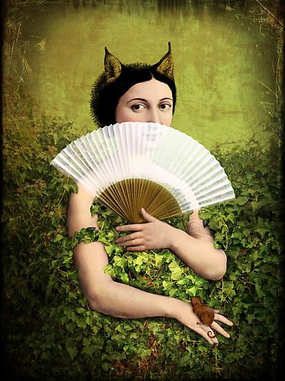 Her secret by Catrin Welz-Stein