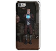 Sorcerer's Laboratory iPhone Case/Skin