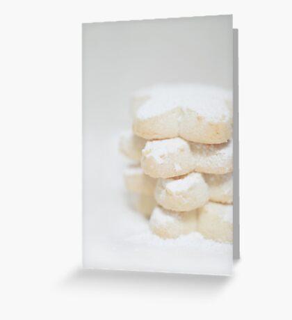 sugar and spice makes Christmas nice... Greeting Card