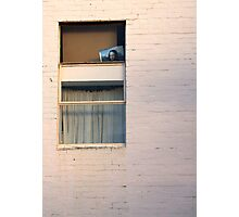 I Spy - City of Hobart Photographic Print