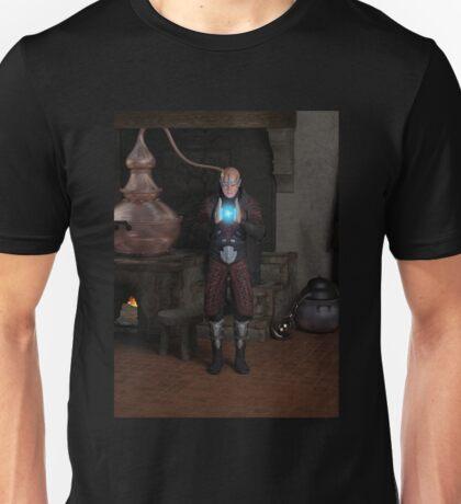 Sorcerer's Laboratory Unisex T-Shirt