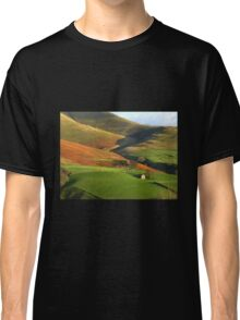 English Hills and Dales Classic T-Shirt