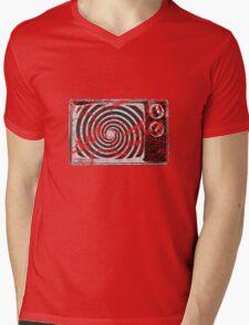 HypnoVision Mens V-Neck T-Shirt