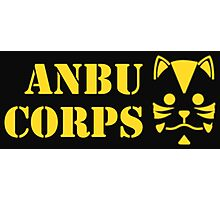 Anbu Corps Photographic Print