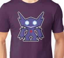 Pocket man: Unsettlingly cute spooky friend Unisex T-Shirt