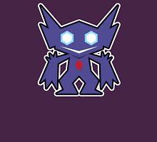 Pocket man: Unsettlingly cute spooky friend Unisex T-Shirt