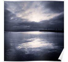 Sunrise Bay 1 Poster