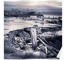 Sunrise Bay 3 Poster