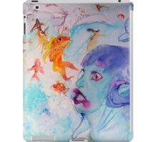 Speak of Science iPad Case/Skin