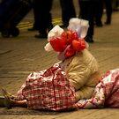 Shame, Hong Kong by David Mellor