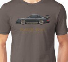 RWB Porsche 911 Unisex T-Shirt