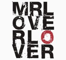 Mr Lover Lover by Stuart Stolzenberg