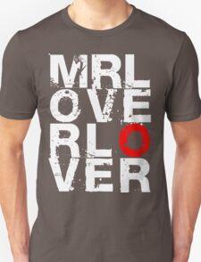 Mr Lover Lover (Dark) T-Shirt