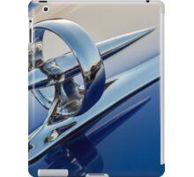 Buick Bullseye iPad Case/Skin