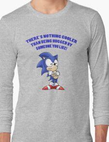 That's No Good! Long Sleeve T-Shirt