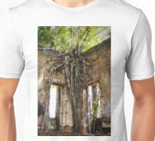 Ruins of Paricatuba Village | Inside #3 Unisex T-Shirt