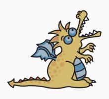 Magic Dragon :: Yellow Kids Clothes