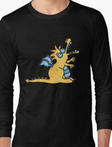 Yellow Magic Dragon T-Shirt