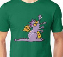 Purple Magic Dragon T-Shirt